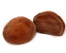 Mochi de Chocolate