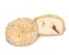 Mochi de Tarta de queso y fresa