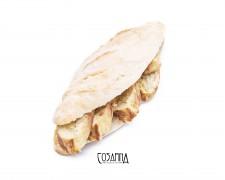 B. Tortilla patata